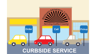 Curbside Delivery Service graphic 330 by 186