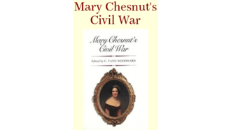 February 2020 Civil War Book Club
